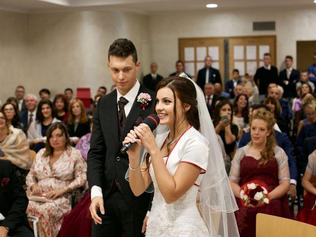 Il matrimonio di Roberto e Linda a Salò, Brescia 8