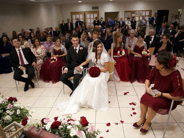 Il matrimonio di Roberto e Linda a Salò, Brescia 9