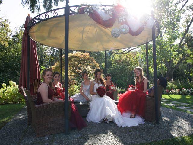 Il matrimonio di Roberto e Linda a Salò, Brescia 10