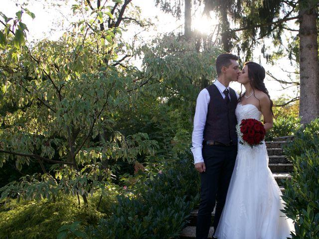 Il matrimonio di Roberto e Linda a Salò, Brescia 11