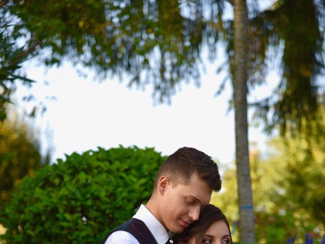 Il matrimonio di Roberto e Linda a Salò, Brescia 14