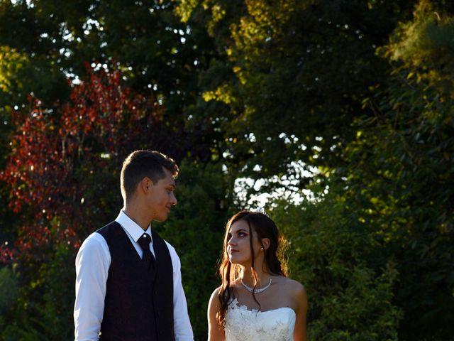 Il matrimonio di Roberto e Linda a Salò, Brescia 21