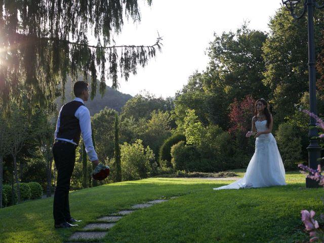 Il matrimonio di Roberto e Linda a Salò, Brescia 27