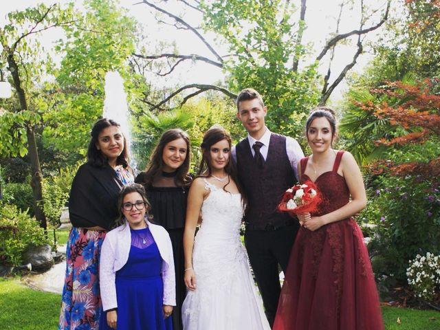 Il matrimonio di Roberto e Linda a Salò, Brescia 30