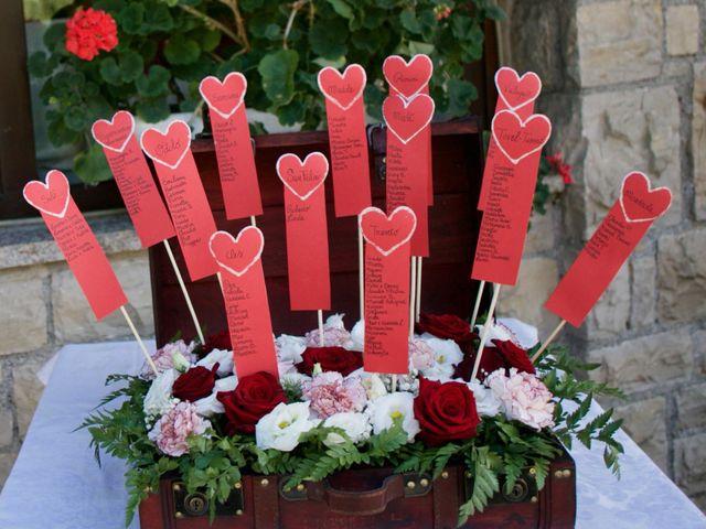 Il matrimonio di Roberto e Linda a Salò, Brescia 31