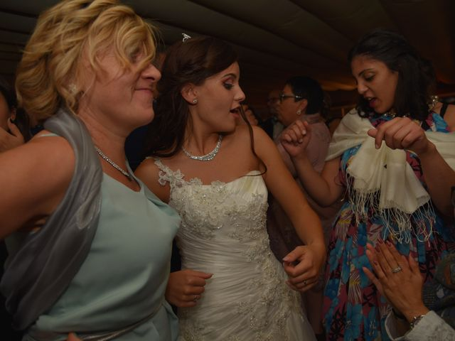 Il matrimonio di Roberto e Linda a Salò, Brescia 35
