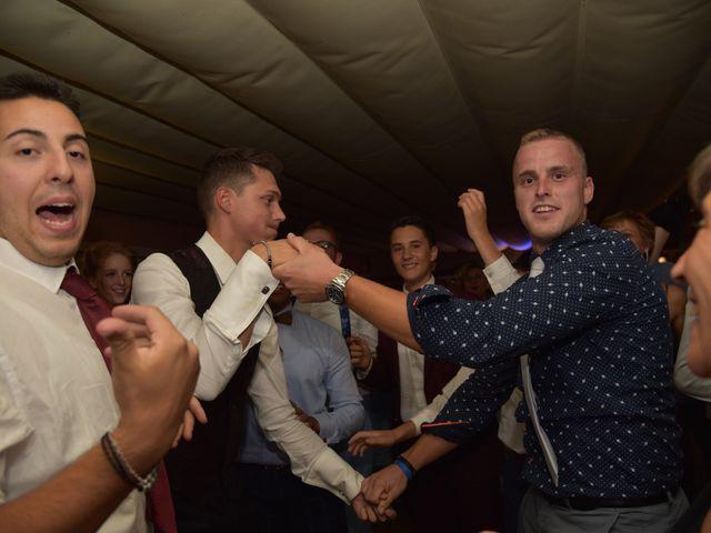 Il matrimonio di Roberto e Linda a Salò, Brescia 37