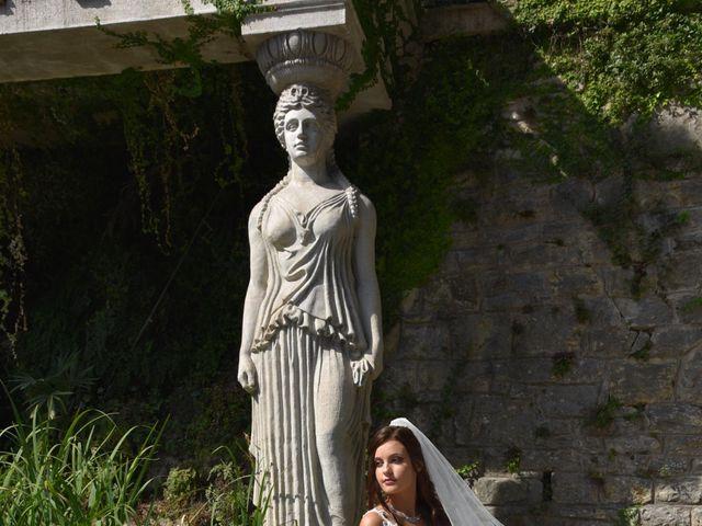 Il matrimonio di Roberto e Linda a Salò, Brescia 44