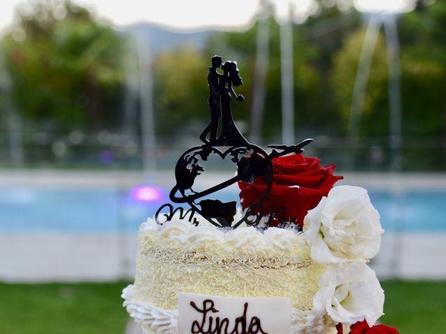 Il matrimonio di Roberto e Linda a Salò, Brescia 47
