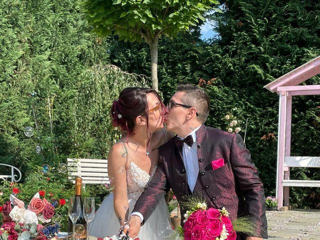 Il matrimonio di Giovanni e Federica a Cavour, Torino 8