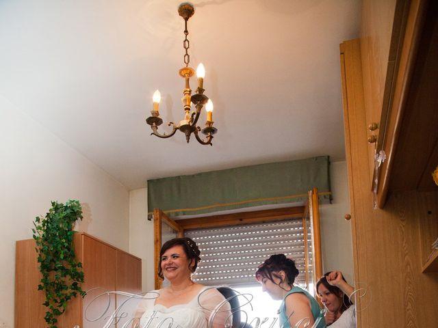 Il matrimonio di Mauro e Carla a Novi Ligure, Alessandria 3