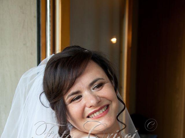 Il matrimonio di Mauro e Carla a Novi Ligure, Alessandria 4