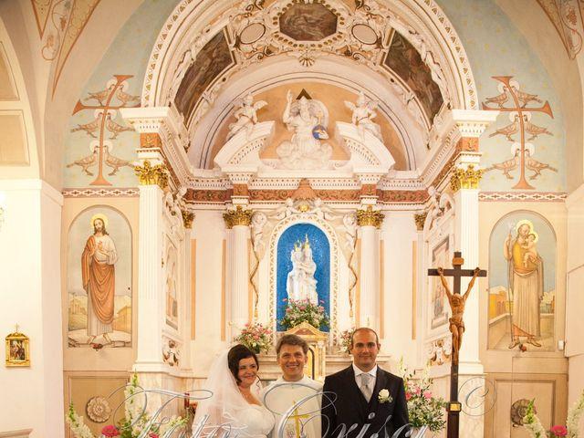 Il matrimonio di Mauro e Carla a Novi Ligure, Alessandria 6