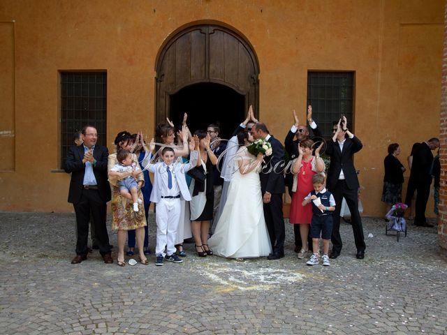 Il matrimonio di Mauro e Carla a Novi Ligure, Alessandria 2