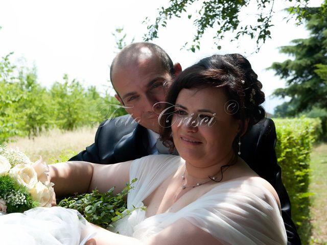 Il matrimonio di Mauro e Carla a Novi Ligure, Alessandria 7