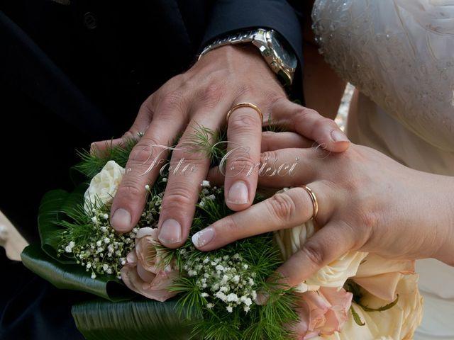Il matrimonio di Mauro e Carla a Novi Ligure, Alessandria 9