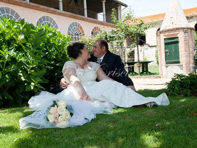 Il matrimonio di Mauro e Carla a Novi Ligure, Alessandria 10