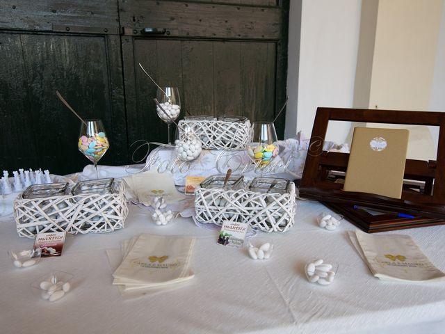 Il matrimonio di Mauro e Carla a Novi Ligure, Alessandria 13