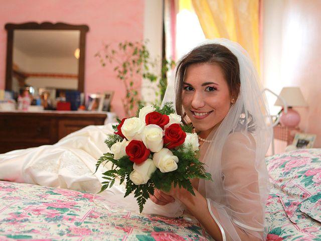Il matrimonio di Marco e Arianna a Ispra, Varese 3