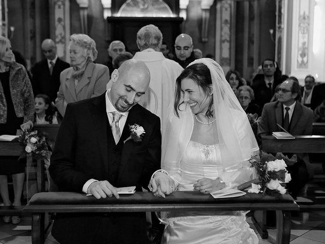 Il matrimonio di Marco e Arianna a Ispra, Varese 5