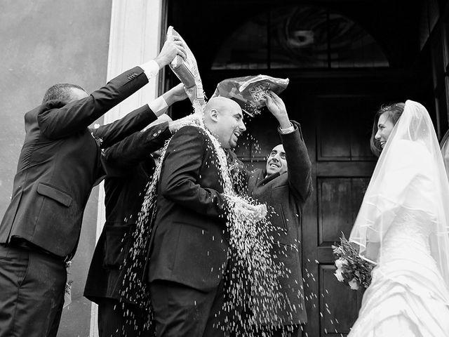 Il matrimonio di Marco e Arianna a Ispra, Varese 6