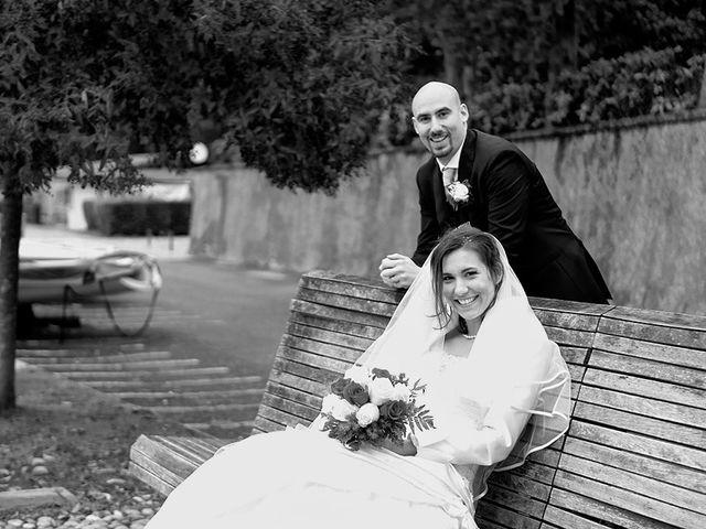 Il matrimonio di Marco e Arianna a Ispra, Varese 7