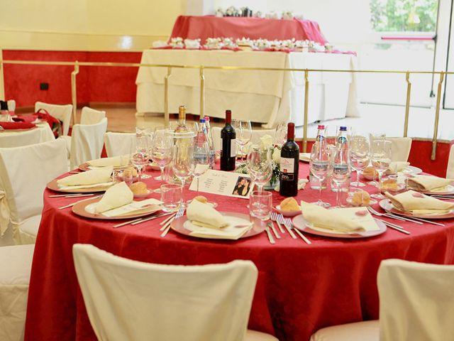 Il matrimonio di Marco e Arianna a Ispra, Varese 9