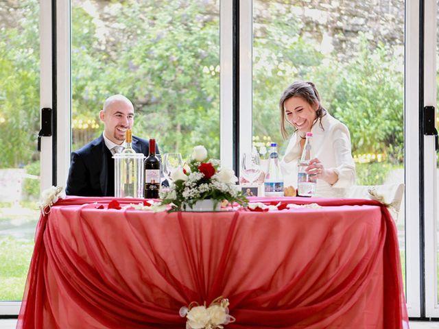 Il matrimonio di Marco e Arianna a Ispra, Varese 10