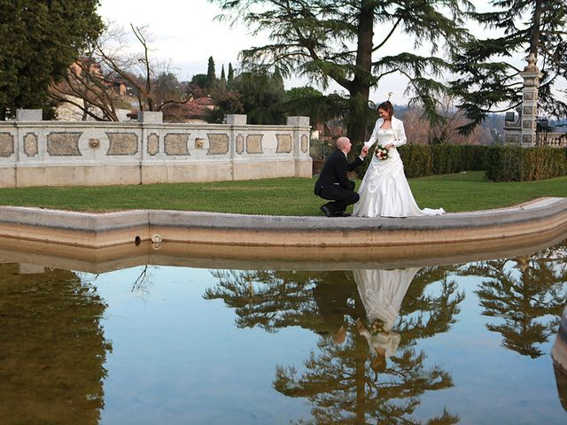 Il matrimonio di Marco e Arianna a Ispra, Varese 11
