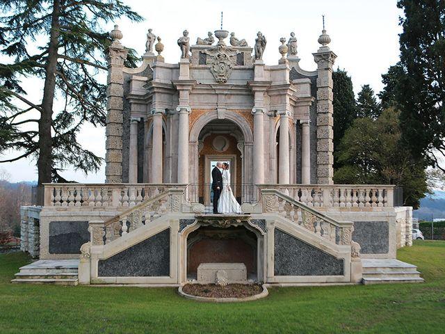 Il matrimonio di Marco e Arianna a Ispra, Varese 12