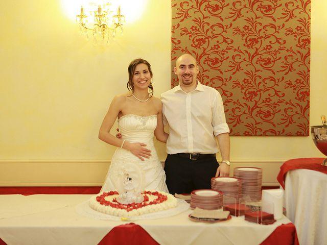 Il matrimonio di Marco e Arianna a Ispra, Varese 15
