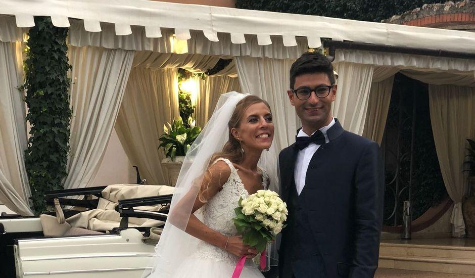 Il matrimonio di Orlando  e Fabiana a Roma, Roma