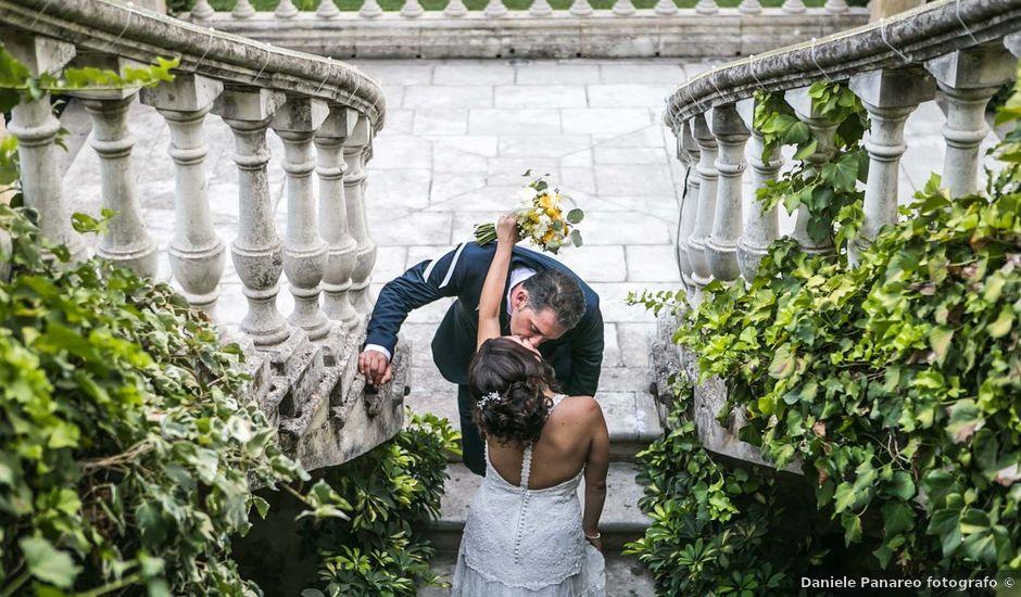 Il matrimonio di Ivan e Elisabeth a Lecce, Lecce
