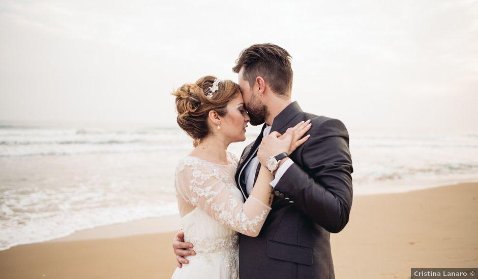 Il matrimonio di Riccardo e Ilaria a Formia, Latina