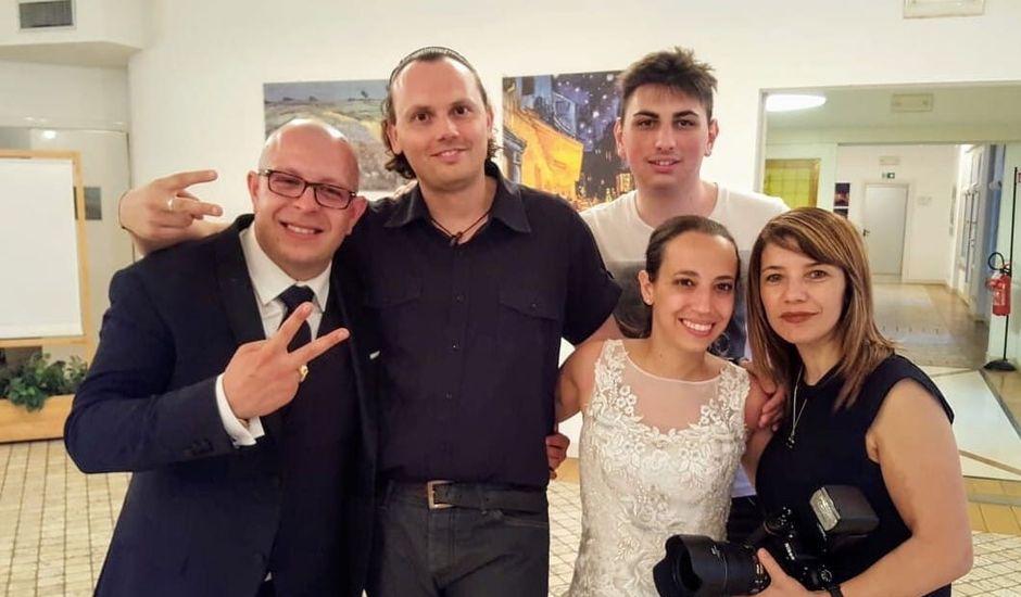 Il matrimonio di Sergio e Cristina a Caravaggio, Bergamo