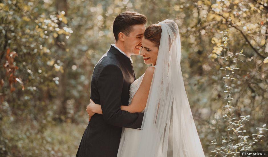 Il matrimonio di Vincenzo e Maura a Lecce, Lecce