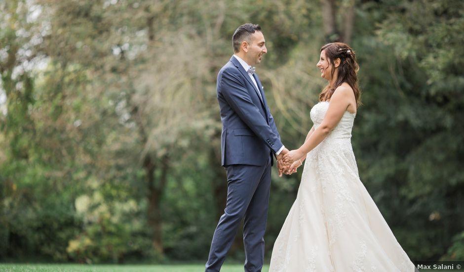 Il matrimonio di Matteo e Stefania a Ferrara, Ferrara