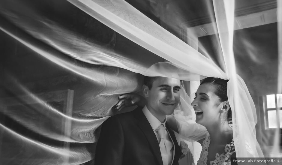 Il matrimonio di Mery e Daniele a Correggio, Reggio Emilia
