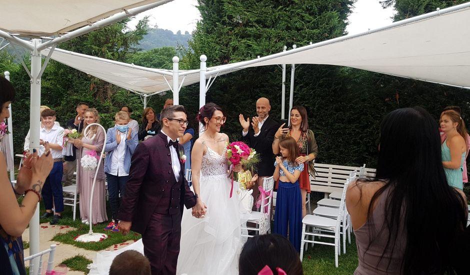 Il matrimonio di Giovanni e Federica a Cavour, Torino