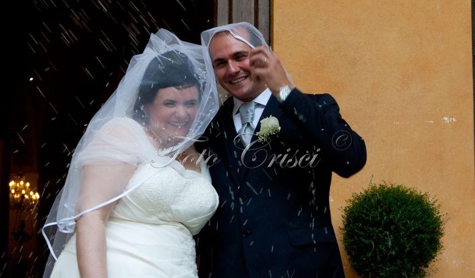 Il matrimonio di Mauro e Carla a Novi Ligure, Alessandria