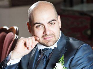 Le nozze di Antonella e Antonio 2