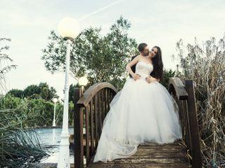 Le nozze di Sefora e Andrea 3