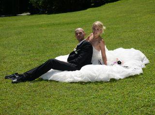 Le nozze di Tanya e Mattia