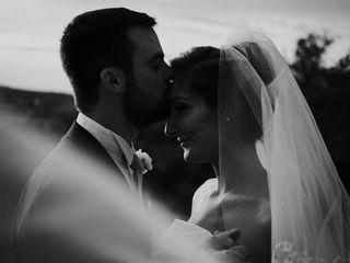Le nozze di Cecilia e Stefano