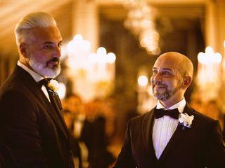 Le nozze di Riccardo e Michelangelo 1