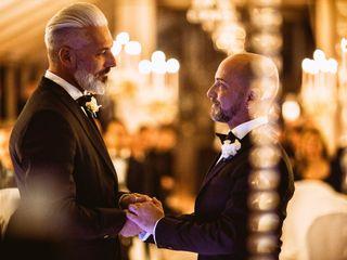 Le nozze di Riccardo e Michelangelo 2