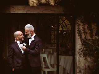 Le nozze di Riccardo e Michelangelo