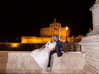 le nozze di Cinzia e Andrea 1