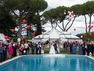 le nozze di Cinzia e Andrea 2