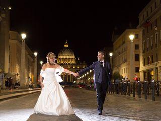 le nozze di Cinzia e Andrea 3